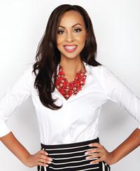 Insurance Agent Melva Johnson