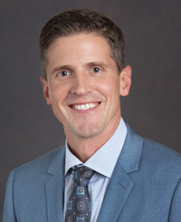 Insurance Agent Todd Jackson