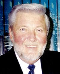 Insurance Agent Dick Flanagan