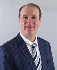 Insurance Agent Chuck Nash