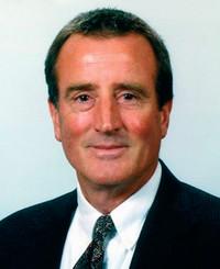 Insurance Agent Rod Brooks