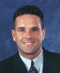 Agente de seguros Jim Bush