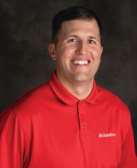 Insurance Agent Tyler Peschong