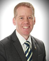 Insurance Agent Jim Hooper