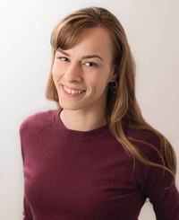 Insurance Agent Abby Baldini