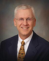 Insurance Agent J Mark Burton
