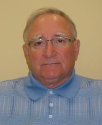 Insurance Agent Bob Allinott