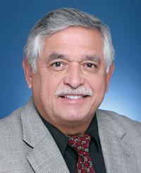 Insurance Agent Joe Cortez