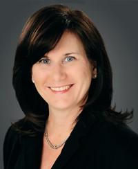Insurance Agent Susan Collins