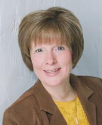 Insurance Agent Linda Weis