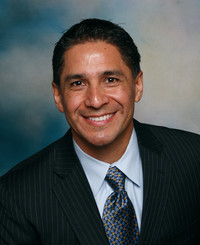 Insurance Agent Tony Reyes
