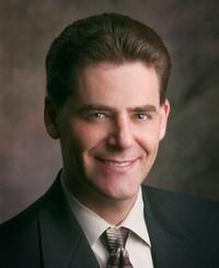 Agente de seguros Jeff Noel