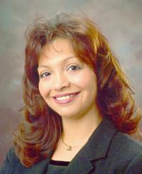 Insurance Agent Melinda Gardner
