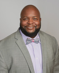 Insurance Agent Chris Godley