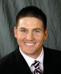 Insurance Agent Aaron Stockton