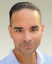 Agente de seguros Matt Mayfield