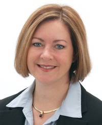 Insurance Agent Jennifer Corwin