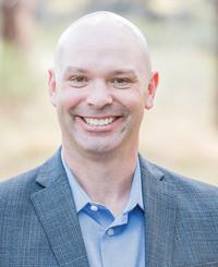 Agente de seguros David Woodworth