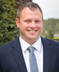 Insurance Agent Lance Atwood