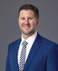 Insurance Agent Joshua Waguespack