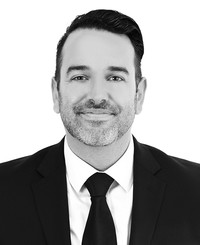 Insurance Agent Dino DeGregorio