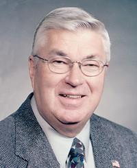 Insurance Agent Bill Webb