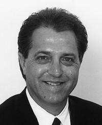 Insurance Agent Bill Bingham