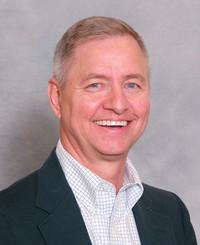 Agente de seguros Wayne Shutt