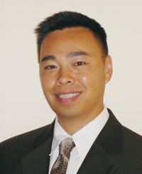Insurance Agent Stephen Chan