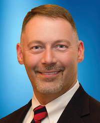 Agente de seguros Michael Busey
