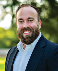 Agente de seguros Seth Joubert