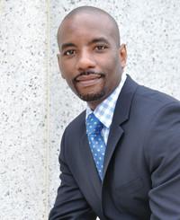 Agente de seguros Chris Miller