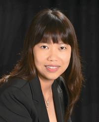 Agente de seguros Tiffani Vu