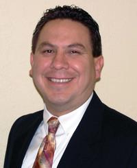 Insurance Agent Mike Gonzalez