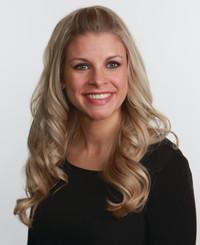 Insurance Agent Erika Thomas