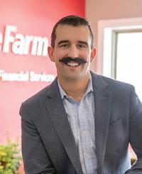 Insurance Agent Greg Kurtenbach