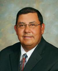 Insurance Agent Tony Villarreal