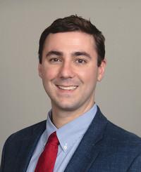 Agente de seguros Daniel Norwood