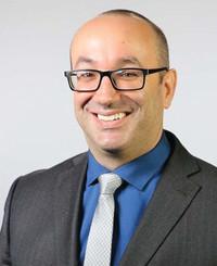 Insurance Agent Pat Gaetano