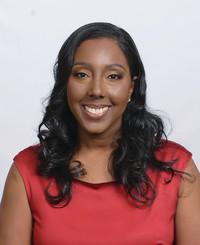 Agente de seguros Roslyn Knight