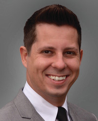 Agente de seguros Clayton Allison