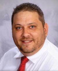 Insurance Agent Matt Luckhardt