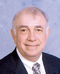 Insurance Agent Wayne Stewart