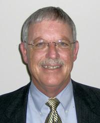 Agente de seguros Steve Renegar