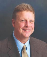 Insurance Agent Steve Whaley