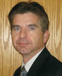 Insurance Agent Paul Baraniuk