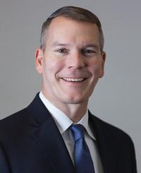 Agente de seguros Greg Thurman