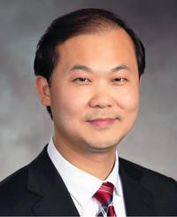Insurance Agent Eric Lu