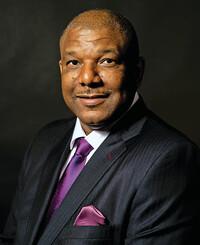 Agente de seguros Rodney Louis