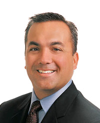 Agente de seguros Paul Ortez
